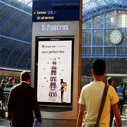 Yurt Dışı Reklam Desteği