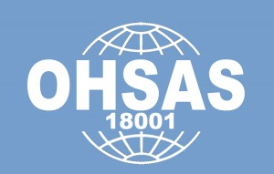 ISO 18001, OHSAS 18001