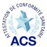 ACS Sertifikası