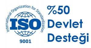 ISO ve Devlet Destekleri