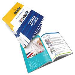 Katalog ve Broşür Desteği