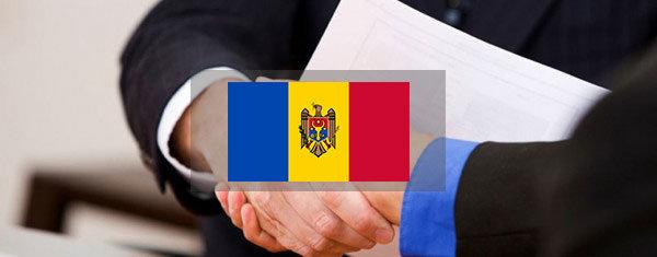 Moldova Şirket Kuruluşu