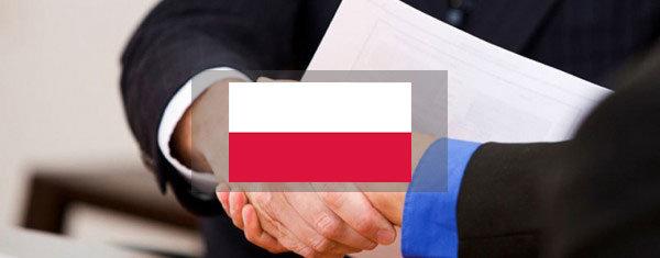Polonya Şirket Kuruluşu