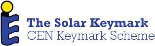 Solar Keymark Belgesi